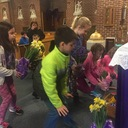 Lent 2019 - Please pray together at home with your families. photo album thumbnail 63